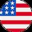 En flag icon
