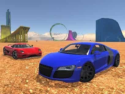 Ado stunt cars 2 1