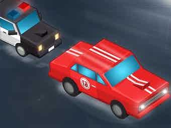Car rush 1