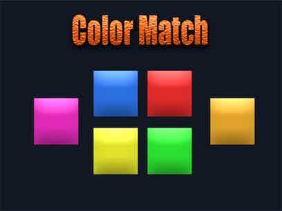 Color match 1