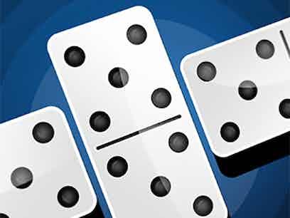 Dominoes deluxe