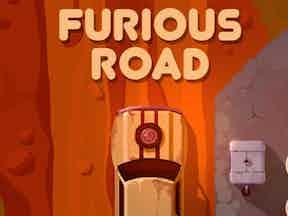Furious road 1