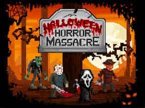 Halloween horror massacre 1