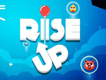 Rise up online