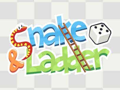Snake and ladder