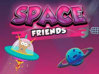 Space friends 1