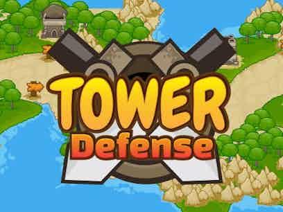 Tower defense 1