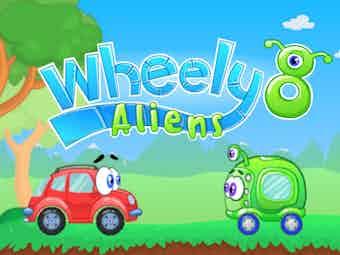 Wheely 8 1