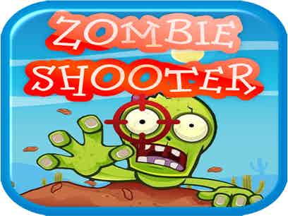 Zombie shooter 1